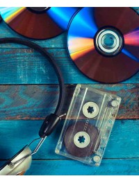 Оцифровка видеокассет и кинопленки