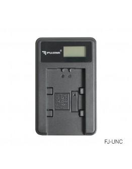 Зарядное устройство FUJIMI FJ-UNC-EL5