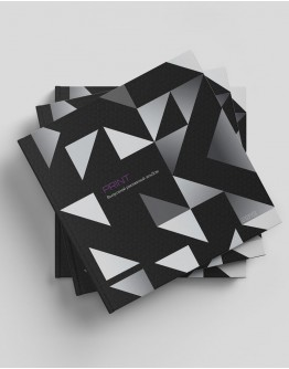 Альбом полиграфия «Принт-Блэк»