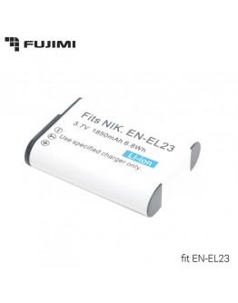 Аккумулятор Fujimi  EN-EL23