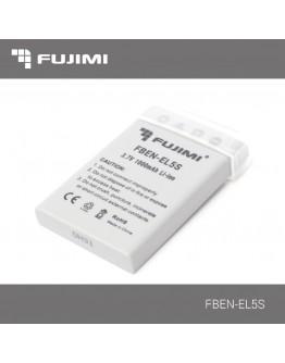 Аккумулятор Fujimi  FBEN-EL5S (1000 mAh)