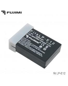 Аккумулятор Fujimi  FBLP-E12M