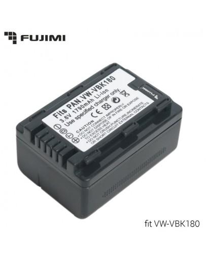 Аккумулятор Fujimi  VW-VBK180