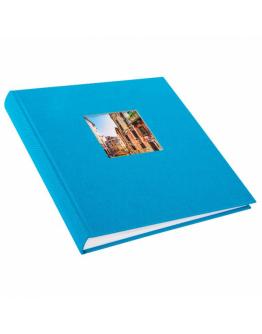 Фотоальбом Goldbuch 27893, 60 страниц 30*31 см, размер альбома 30х31 см, белые страницы, книжный переплет
