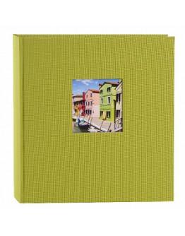 Фотоальбом Goldbuch 27976, 60 страниц 26х30 см, черные страницы, книжный переплет