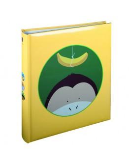 Фотоальбом Henzo 10.130.10, 100 страниц 29х33 см, книжный переплет, белые страницы