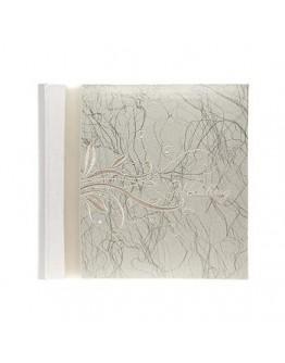 Фотоальбом Image Art BBA30 серия 022, 60 страниц 31х32 см, магнитный свадебный