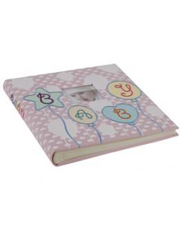 Фотоальбом Image Art BBA30 серия 057, 60 страниц 31х32 см, магнитный детский