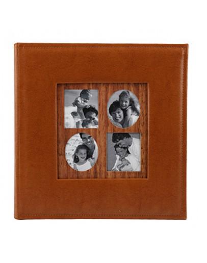 Фотоальбом Image Art BBM46200 серия 067, 200 фото 10х15 см, классика с окном