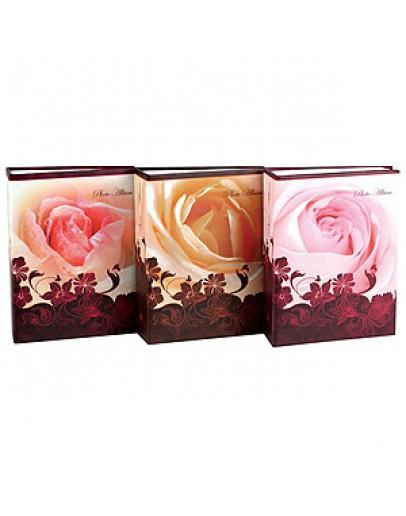 Фотоальбом Image Art IA-100PP серия 126, 100 фото 10х15 см, цветы