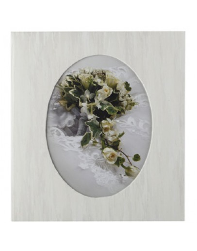 Фотоальбом Image RBM-503, 100 страниц 23х28 см, магнитный, свадьба