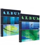 Фотоальбом Image Art SA-10 серия 206, 20 страниц 23х28 см, магнитный, морской