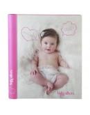 Фотоальбом Image Art SA-20 серия 9, 40 страниц 23х28 см, магнитный, детский