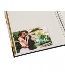 Фотоальбом Image Art SA-30 серия 329, 60 страниц 23х28 см, магнитный