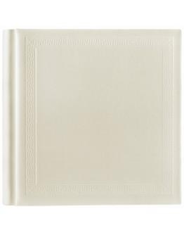 Фотоальбом Innova Q021258, 80 страниц 32х33 см,  белые листы книжный переплет