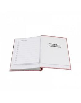 Фотоальбом MPA 21125, 200 фото 10х15 см, книжный переплет, с полями для записей