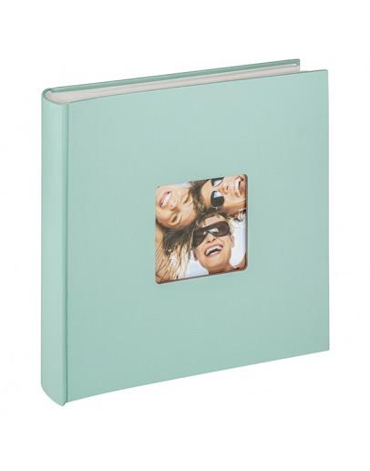 Фотоальбом Walther FA-208-A, 100 страниц 30х30 см, книжный переплет, белые станицы