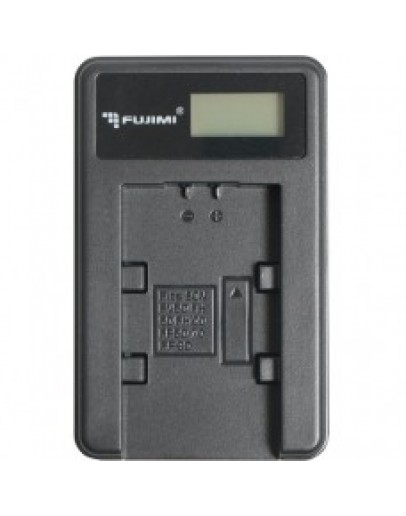Зарядное устройство FUJIMI FJ-UNC-NB5L