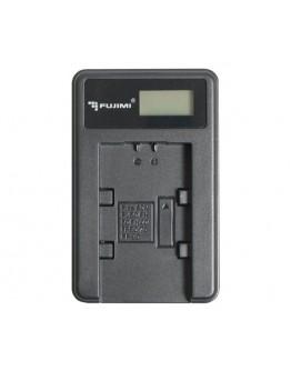 Зарядное устройство FUJIMI FJ-UNC-BD1