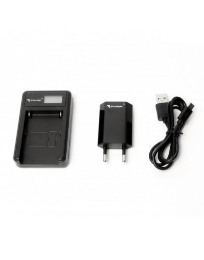 Зарядное устройство FUJIMI FJ-UNC-W126