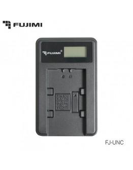 Зарядное устройство FUJIMI FJ-UNC-BLS5