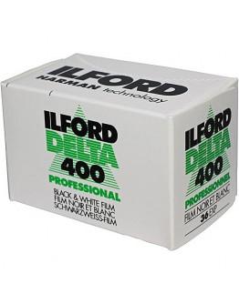 Фотопленка ILFORD DELTA 400-36