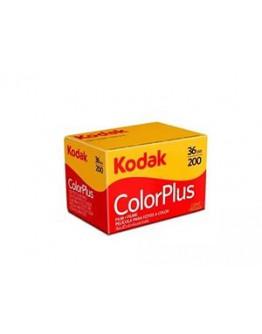 Фотопленка Kodak Сolor Plus 200 135/36
