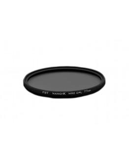 Фильтр FST NANO-X CPL 77mm поляризационный