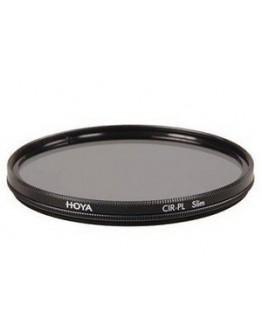 Фильтр Hoya CIR-PL Slim 58mm
