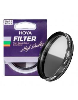 Фильтр Hoya HALF NDX4, 58mm