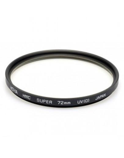 Фильтр Hoya HMC UV(0), 55mm