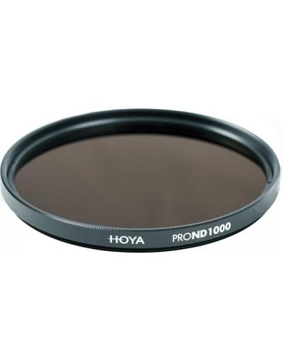 Фильтр Hoya PRO ND1000, 82mm