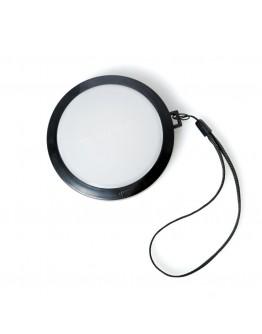 Крышка Fujimi для настройки баланса белого 52mm