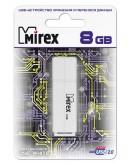 Память USB2.0 Flash Mirex LINE 8Gb