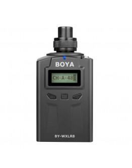 Беспроводной радиопередатчик для систем BY-WM6, WM8 и XLR микрофонов