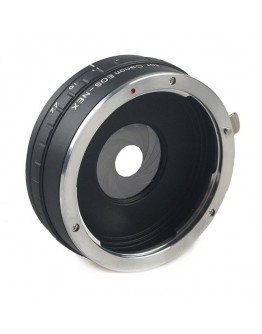 Переходник EOS-NEX с диафрагмой для камер SONY NEX