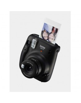 Фотоаппарат моментальной печати Fujifilm Instax Mini 11 Charcoal Grey