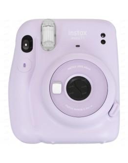 Фотоаппарат Fujifilm Instax Mini 11 Lilac Purple (86x54mm,2xAA)