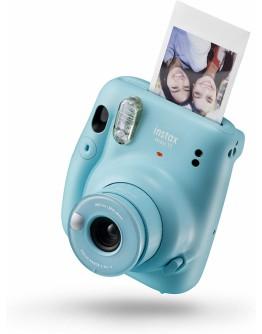Фотоаппарат Fujifilm Instax Mini 11  Sky Blue