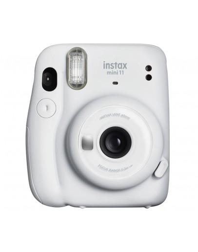 Фотоаппарат моментальной печати Fujifilm Instax Mini 11 Ice White(86x54mm,2xAA)