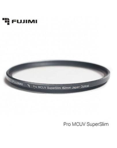 Фильтр Fujimi Pro MC-UV Super Slim 49мм