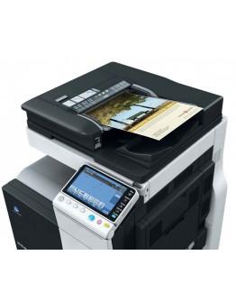 Печать и копии документов