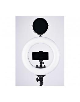 Постоянный свет FST RL-40BL светодиодный кольцевой осветитель