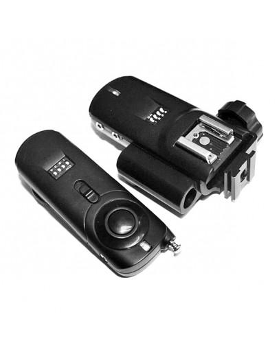 Радиосинхронизатор Grifon 3-in-1 (комплект) RMII-Nikon