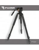 Штатив Fujimi FT22V профессиональный видеоштатив с панорамной головой