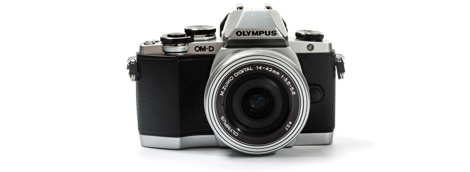 камера олимпус