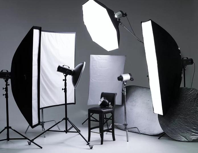 Оборудование для фотостудий